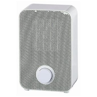 Kingavon 1500W PTC Ceramic Portable Space Heater with 3 Heat Settings