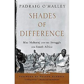 Nuances de différence: Mac Maharaj et la lutte pour l'Afrique du Sud