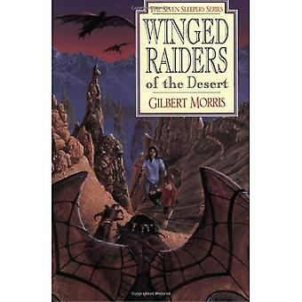 Winged Raiders of the Desert: Book 5 (The seven sleepers series)