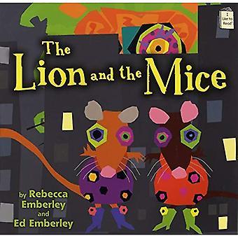 Le Lion et les souris