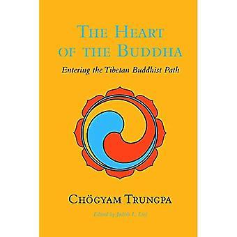 Le cœur du Bouddha: entrer dans la voie bouddhiste tibétain