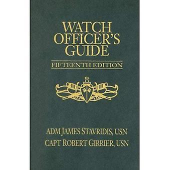 Regardez le Guide de l'agent (US Naval Institute bleu & or professionnel Library)