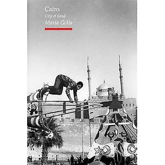Kairo: Stadt aus Sand (Topographics)
