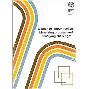 Vrouwen op de arbeidsmarkt: meten van de vooruitgang en uitdagingen te identificeren