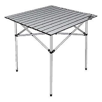 Trespass Xylo Foldaway Metal Camping Table