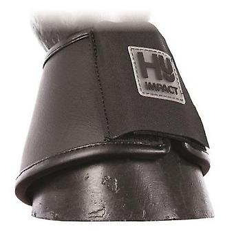 HyIMPACT Leather Over Reach Boots (One Pair)