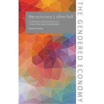 Økonomien er andre halvparten (kjønn økonomien)
