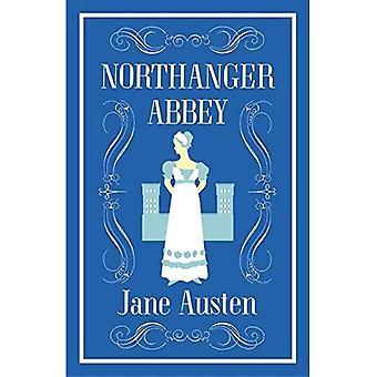 Northanger Abbey (Evergreens)