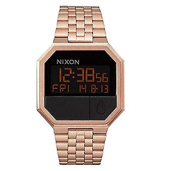 Nixon quartz Digital watch with plastic Strap _ 41913