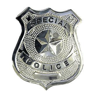 Badge særlige politi