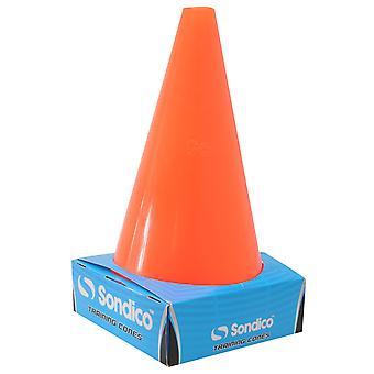 Sondico Unisex opleiding Cone 6 Pack