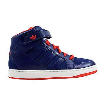Adidas AR 3.0 J Night Blue/Orange Q32904 Grade-School
