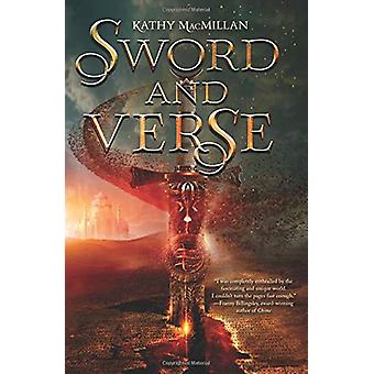 Sword and Verse by Sword and Verse - 9780062324627 Book