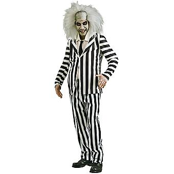 Costume adulte Beetlejuice