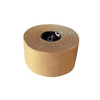 D3 RST jäykkä Strapping Tape elastinen sinkki oksidi urheilu tuki Tape beige