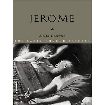 Jerome by Rebenich & Stefan