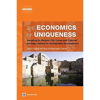 Økonomien i entydighed investering i historiske by kerner og kulturarv aktiver for bæredygtig udvikling af Carvalho & Guido