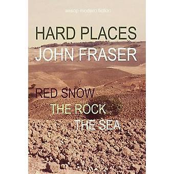 الأماكن الصعبة فريزر & جون