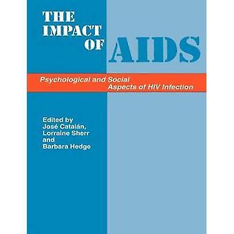 カタロニア・ホセエドによるエイズ Psychsoc Aspe の影響