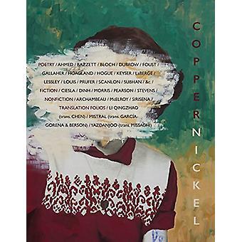 Copper Nickel by Wayne Miller - 9780986247057 Book