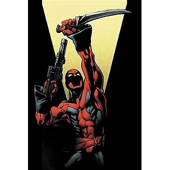 Deadpool Classic Vol. 20 - Ultimate Deadpool by Brian Michael Bendis -