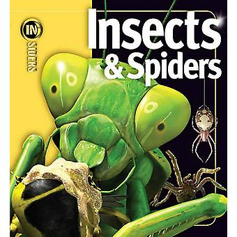 Insects & Spiders by Noel Tait - 9781416938682 Book