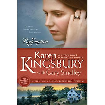 Redemption by Karen Kingsbury - Gary Smalley - 9781414333007 Book