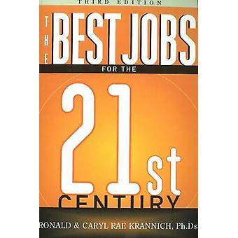 The Best Jobs for the 1990s and into the 21st Century (2nd Revised ed