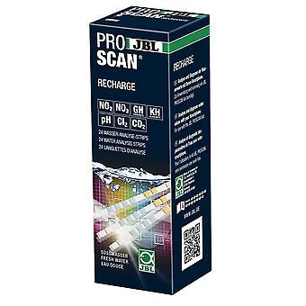 JBL ProScan Recharge Refill Test Strips