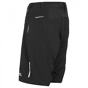 Trespass Mens Malaki Cycling Shorts