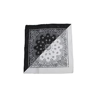 Attitude Clothing Two-Tone Paisley Bandana