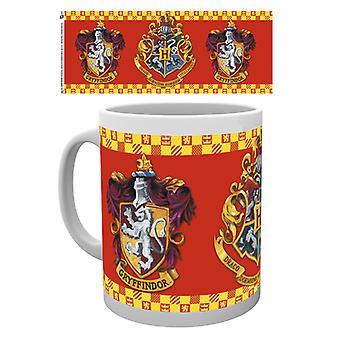 Harry Potter Gryffindor geschachtelt Becher trinken