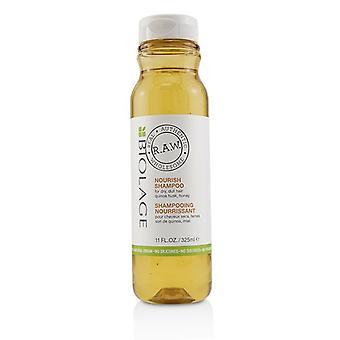 マトリックス Biolage インスタントスキル栄養シャンプー (乾燥、鈍い髪) 325 ml/11 oz