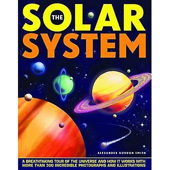 النظام الشمسي-