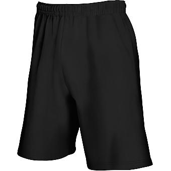 Fruit Of The Loom - Mens Lightweight Sports Shorts