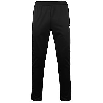 Lonsdale Mens 2S Tapered Bottoms Trousers Pants