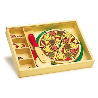Legler Kurz  Pizza  (Babys und Kinder , Spielzeuge , Heim Und Beruf)