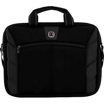 Wenger Laptop bag Sherpa Double Slimcase Suitable for up to: 40,6 cm (16) Black