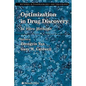 Optimierung in Drug Discovery von Yan & Zhengyin