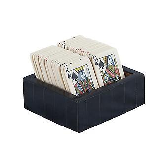 Cardsharp decorative card box