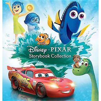 Disney*pixar Storybook Collection by Disney Book Group - 978148471919