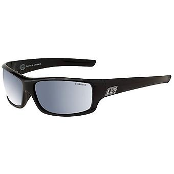 Dirty Dog Clank Sunglasses - Black/Silver