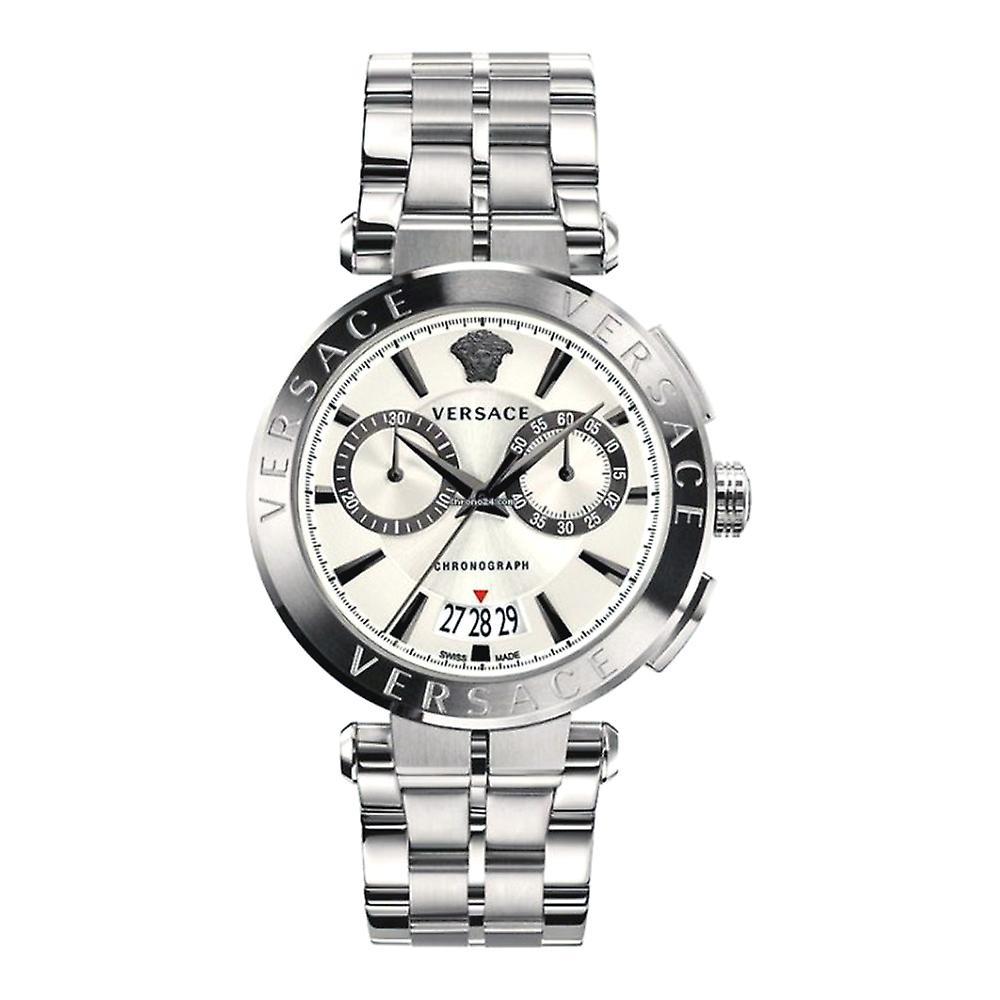Versace VE1D00319 Aion Men's Watch Chronograph