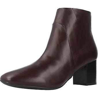 Geox Booties D Nuovo Colore Sinfonica C7357