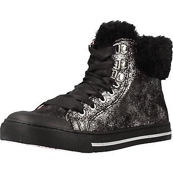 Pablosky Boots 959210 kleur zwart