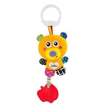 Lamaze Basha the Bear Toys