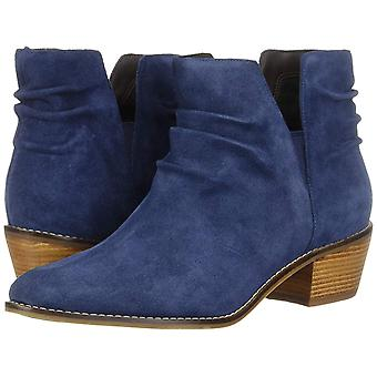 Cole Haan Womens ALAYNA Fabric Cap Toe Ankle Fashion Boots