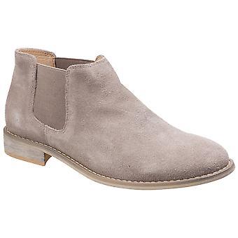Divaz Womens/Ladies Megan Chelsea Shoe Boots