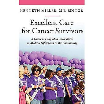 Doskonała opieka dla Cancer Survivors