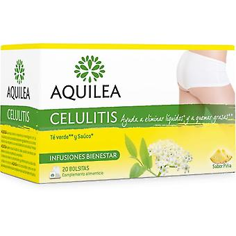 Aquilea Celulitis 20 Bags (Food, Beverages & Tobacco , Beverages , Tea & Infusions)